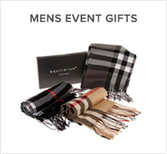 Mens event gifts